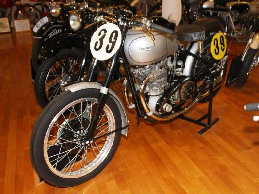 solvang motorcycle museum. Black Bedroom Furniture Sets. Home Design Ideas
